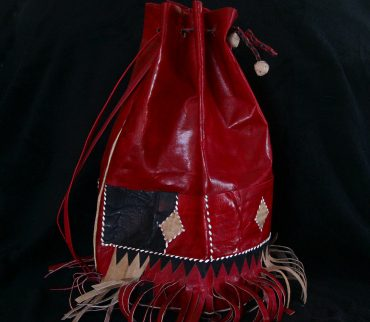 sac de umar confectionat manual